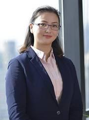 Grace Dong