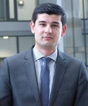 Miryusup Abdullaev