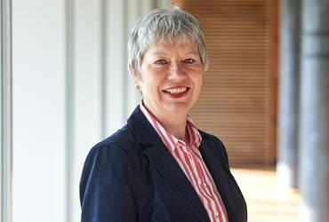 Dr. Margareta Bögelein
