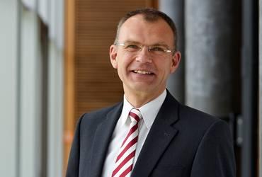 Prof. Dr. Helmut Alexander Rost