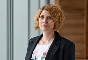 Prof. Dr. Susanne Aileen Funke