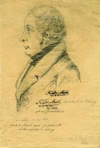 Friedrich Streib, founder of Coburg University