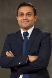 Narayan Bhusal