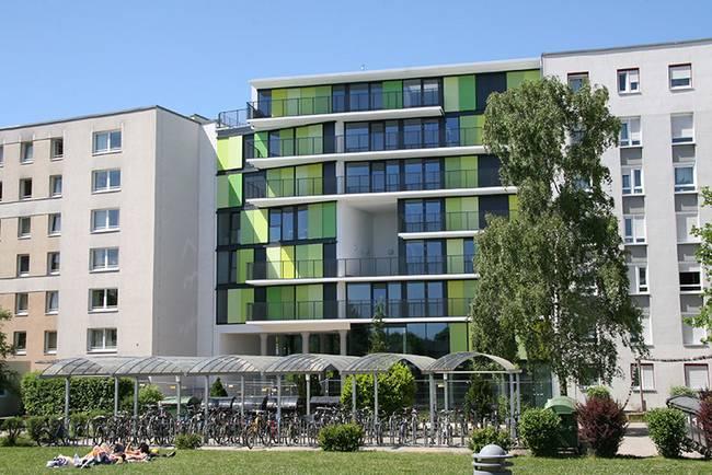 Before You Arrive Coburg University