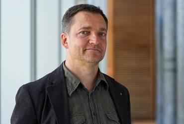 Prof. Dr. Bernd Hüttl