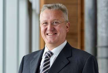 Prof. Dr. Heinrich Schafmeister