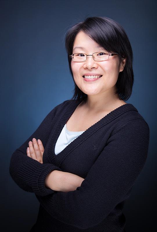 Sue Bingqing