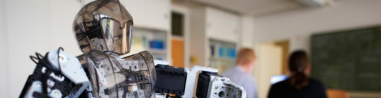 Automatisierungstechnik und Robotik
