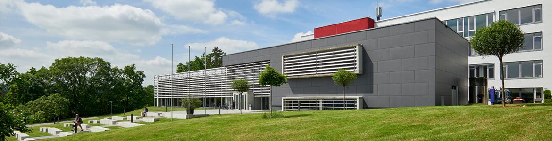 Department Of Applied Sciences Coburg University Germany International Coburg University